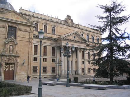 Salamanca Photos Palacio De Anaya